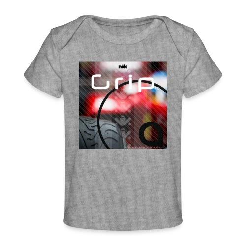 The Grip EP - Baby Organic T-Shirt