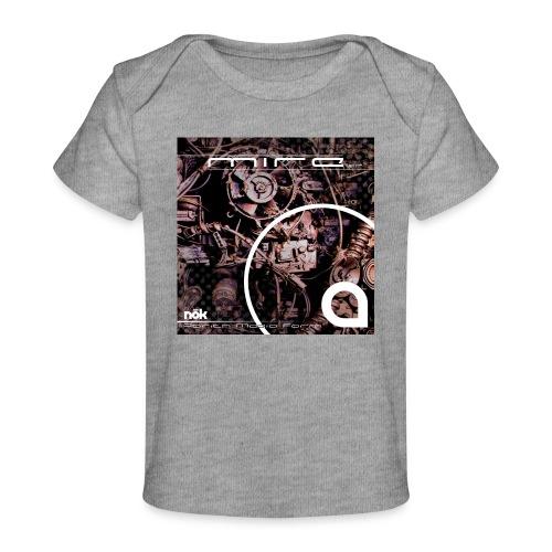 Mire EP - Baby Organic T-Shirt