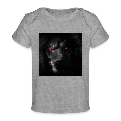 Black ye - Baby Organic T-Shirt