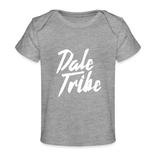 Dale Tribe Logo - Baby Organic T-Shirt