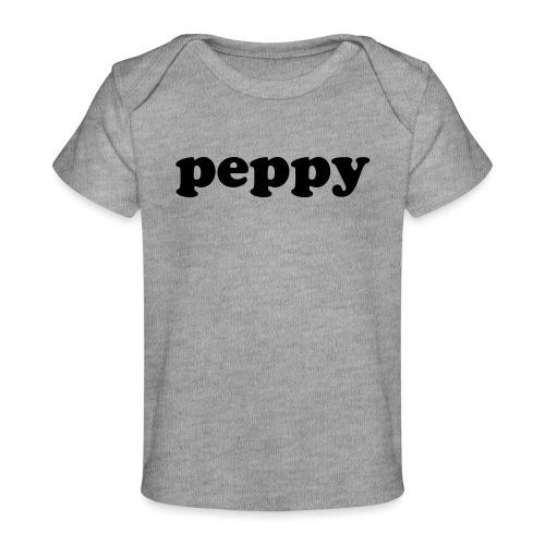 PEPPY - Baby Organic T-Shirt
