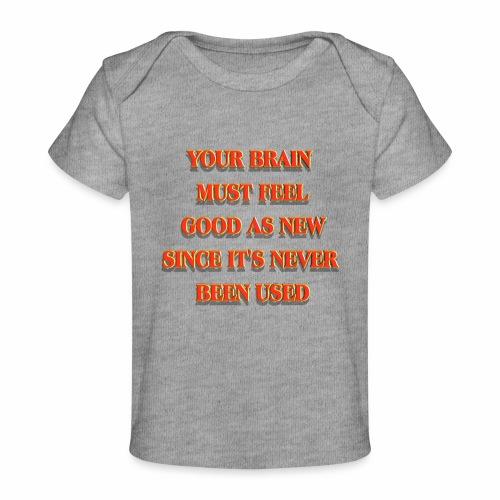 Good as New - Baby Organic T-Shirt
