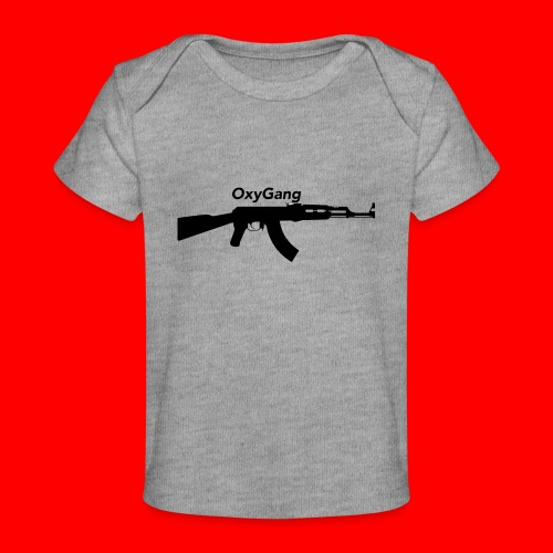 OxyGang: AK-47 Products - Baby Organic T-Shirt
