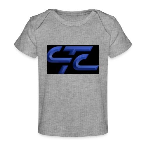 4CA47E3D 2855 4CA9 A4B9 569FE87CE8AF - Baby Organic T-Shirt