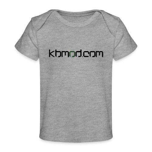 kbmoddotcom - Baby Organic T-Shirt