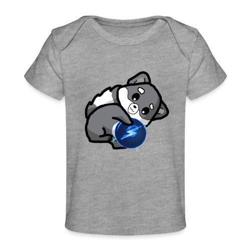 Eluketric's Zapp - Baby Organic T-Shirt