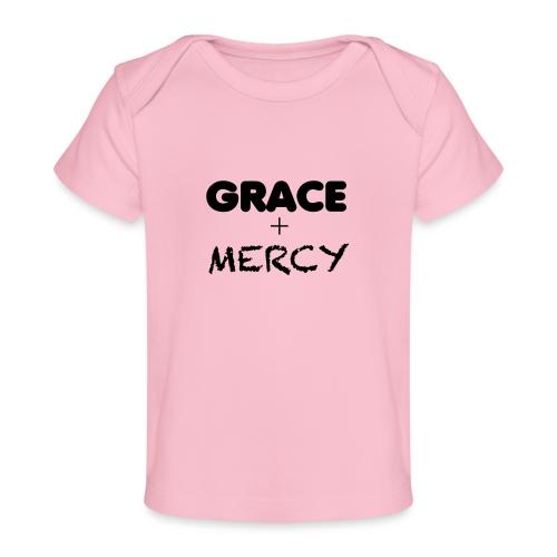 G&M - Baby Organic T-Shirt