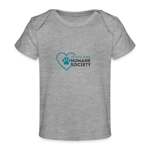 AAHS LOGO - Baby Organic T-Shirt