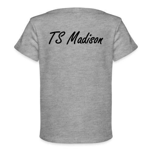 new Idea 12724836 - Baby Organic T-Shirt