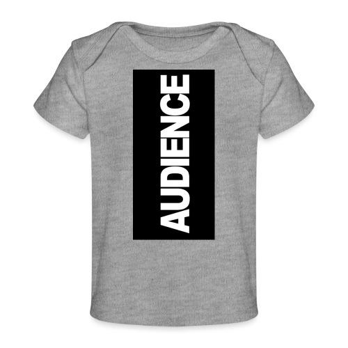 audenceblack5 - Baby Organic T-Shirt