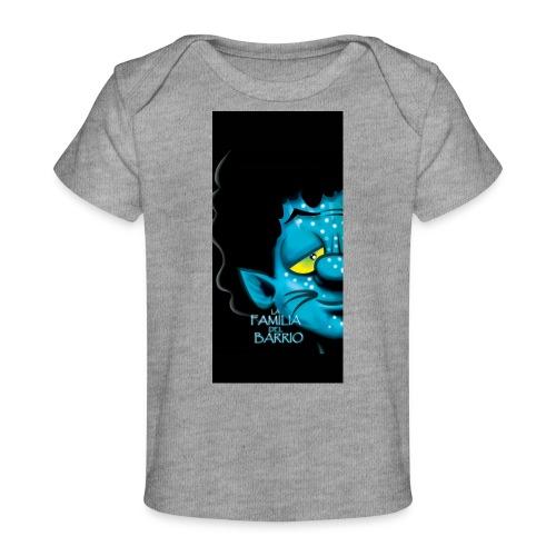case4iphone5 - Baby Organic T-Shirt