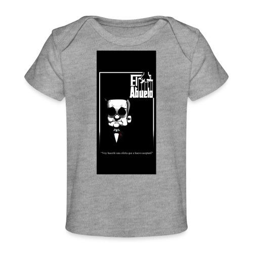 case5iphone5 - Baby Organic T-Shirt