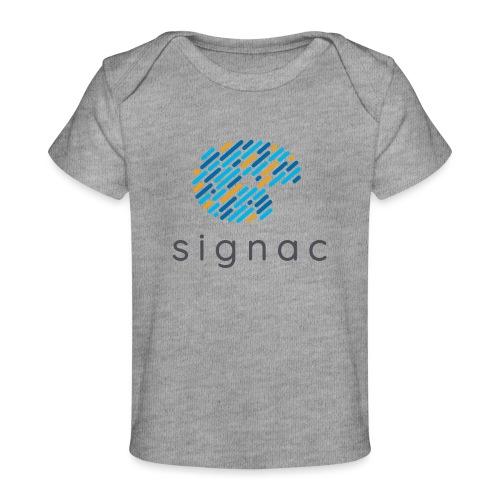 signac - Baby Organic T-Shirt
