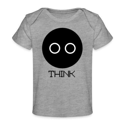 Design - Baby Organic T-Shirt