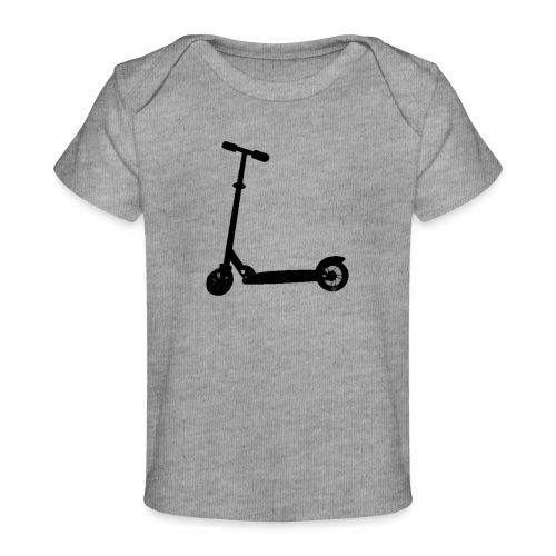 booter - Baby Organic T-Shirt