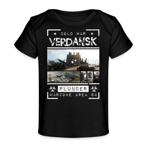 Verdansk Plunder - Baby Organic T-Shirt