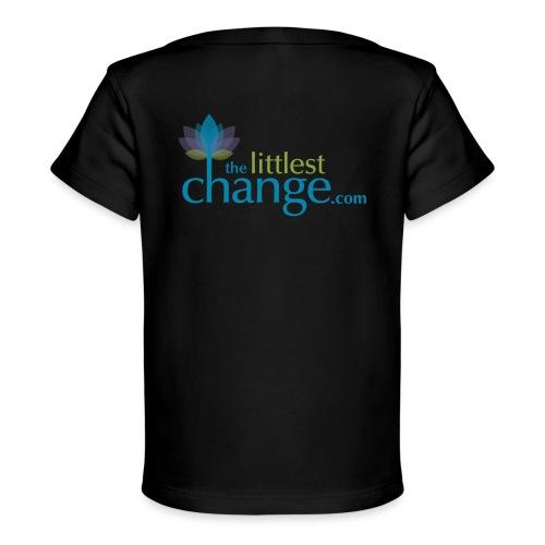 Teach, Love, Nurture - Baby Organic T-Shirt