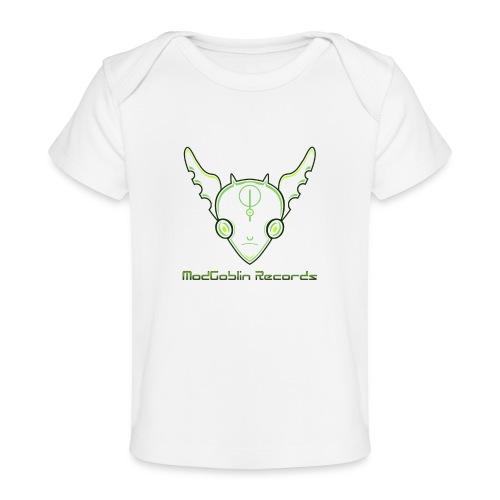 ModGoblin mouse pad - Baby Organic T-Shirt
