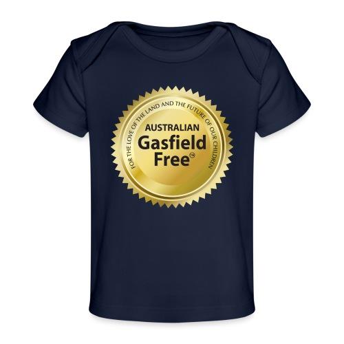 AGF Organic T Shirt - Traditional - Baby Organic T-Shirt