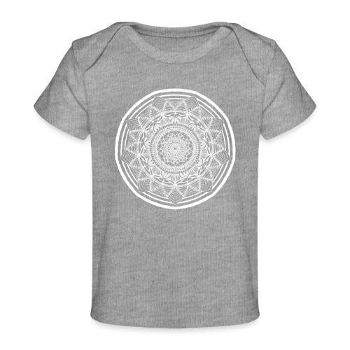 Circle No.1 - Baby Organic T-Shirt