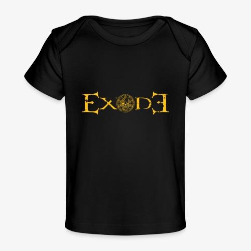 exode - Baby Organic T-Shirt