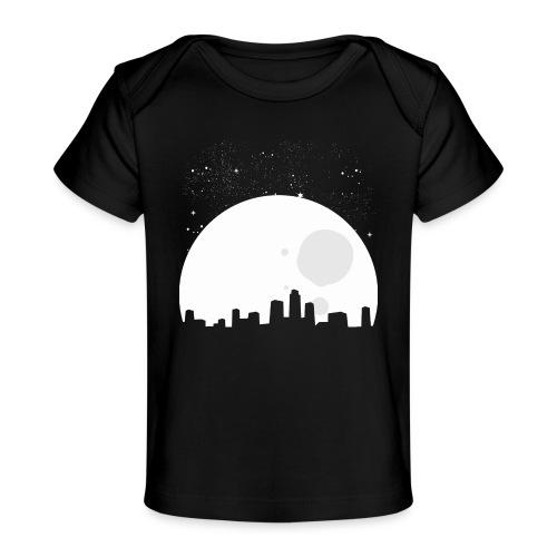 Full Moon - Baby Organic T-Shirt