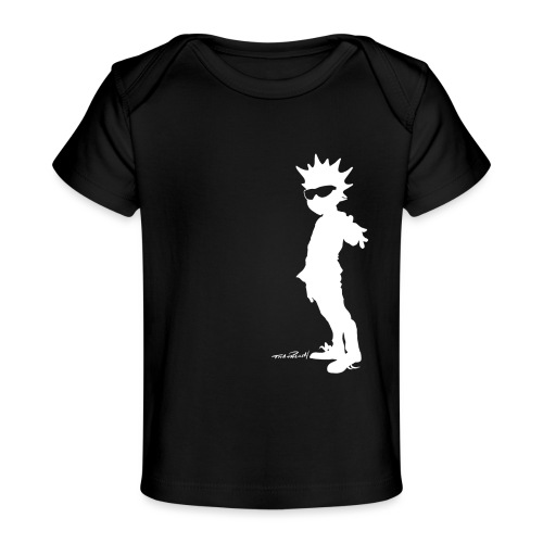 Magic - Baby Organic T-Shirt