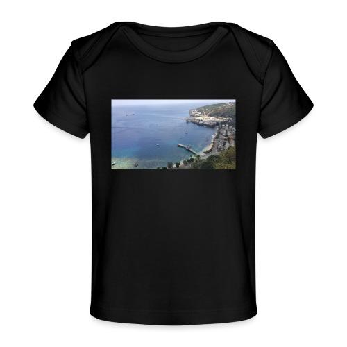 Christmas Island - Baby Organic T-Shirt