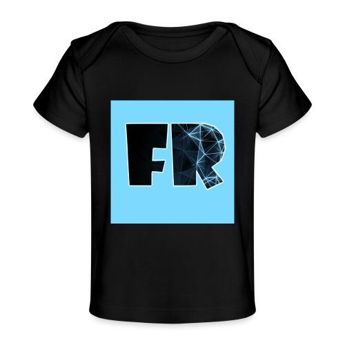Fanthedog Robloxian - Baby Organic T-Shirt