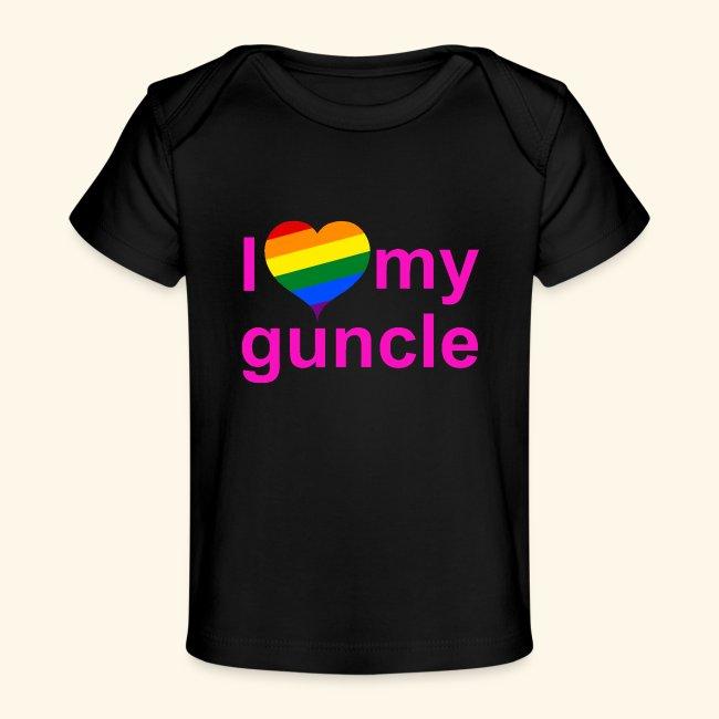 I love my guncle