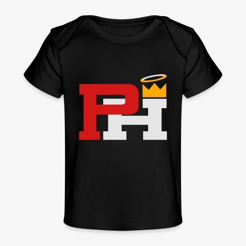 PH_LOGO3 - Baby Organic T-Shirt