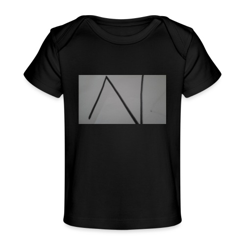 The n team - Baby Organic T-Shirt