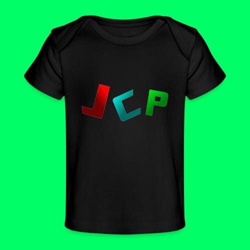 JCP 2018 Merchandise - Baby Organic T-Shirt