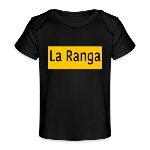 La Ranga gbar - Baby Organic T-Shirt