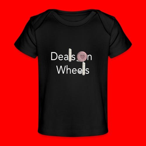 OxyGang: Deals On Wheels - Baby Organic T-Shirt