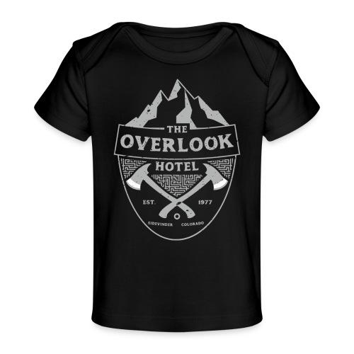 The Overlook Hotel - Baby Organic T-Shirt