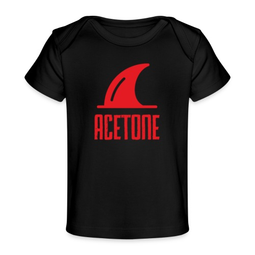 ALTERNATE_LOGO - Baby Organic T-Shirt