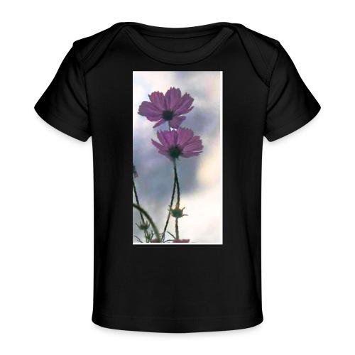 PSX 20180509 190814 Flores - Baby Organic T-Shirt