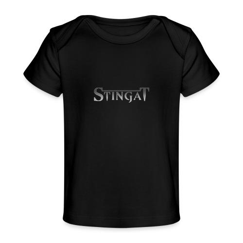Stinga T LOGO - Baby Organic T-Shirt