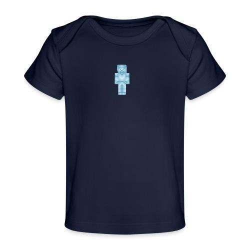 Diamond Steve - Baby Organic T-Shirt