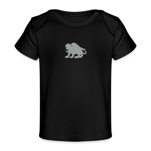 poloshirt - Baby Organic T-Shirt