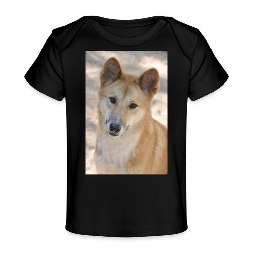My youtube page - Baby Organic T-Shirt