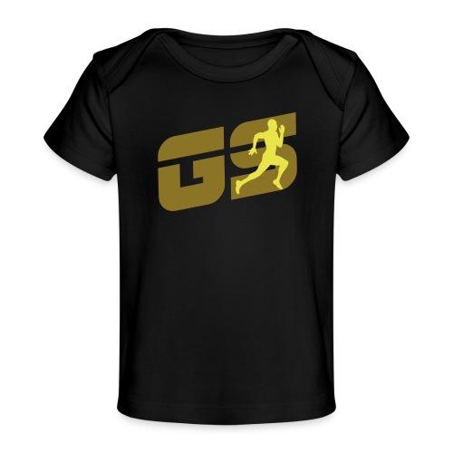sleeve gs - Baby Organic T-Shirt