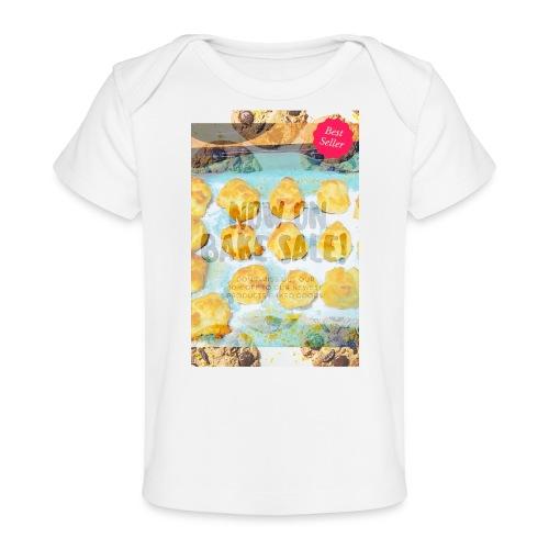 Best seller bake sale! - Baby Organic T-Shirt
