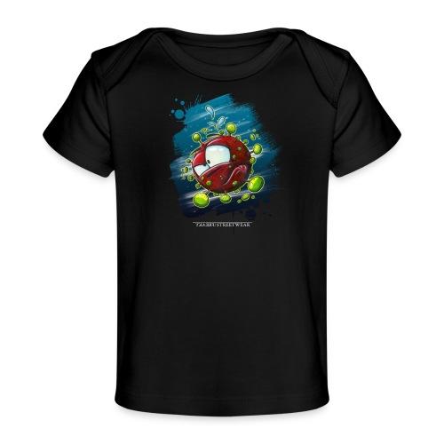 Covid - Baby Organic T-Shirt