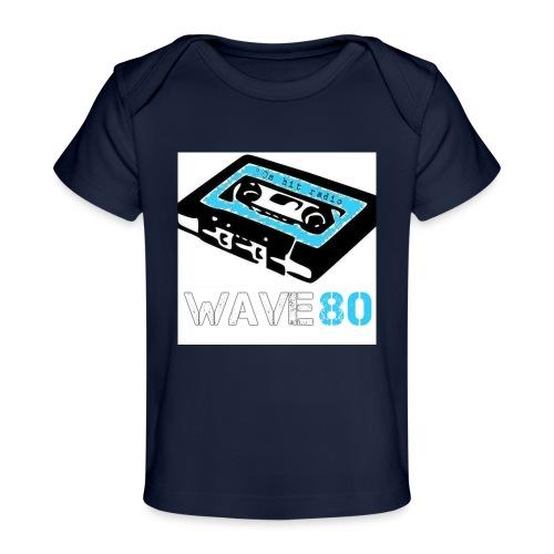 Alt Logo - Baby Organic T-Shirt