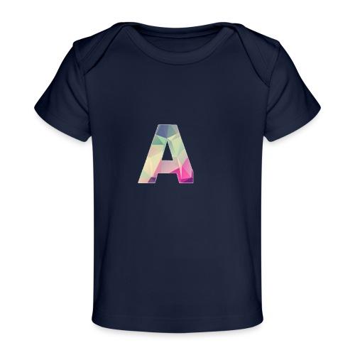 Amethyst Merch - Baby Organic T-Shirt