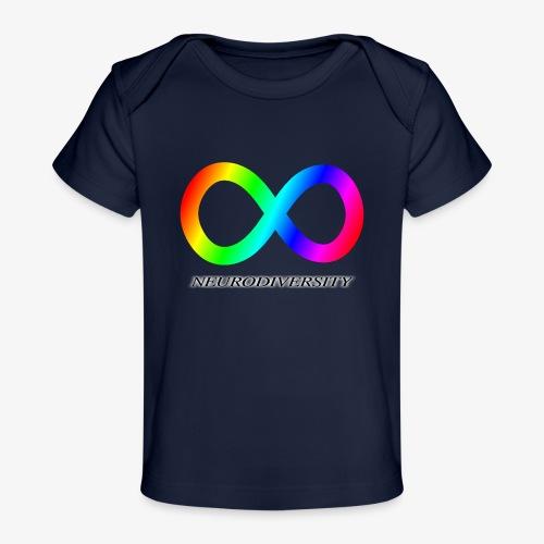 Neurodiversity - Baby Organic T-Shirt