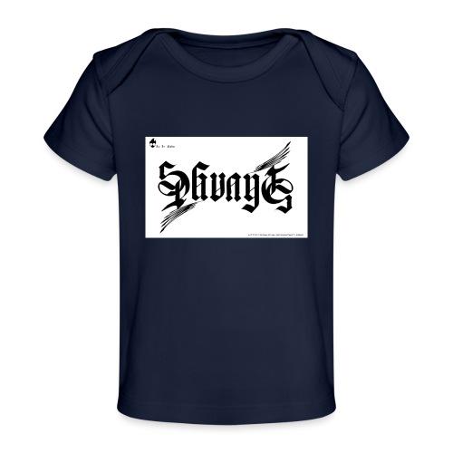 savage - Baby Organic T-Shirt