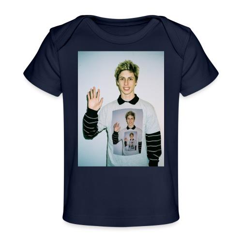 lucas vercetti - Baby Organic T-Shirt